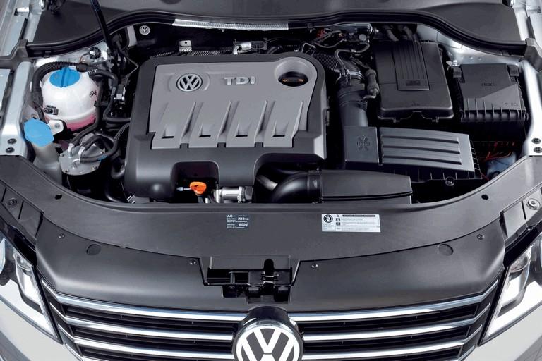 2010 Volkswagen Passat 289800