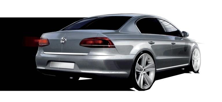 2010 Volkswagen Passat 289813