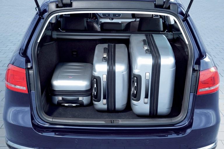 2010 Volkswagen Passat Variant 289837