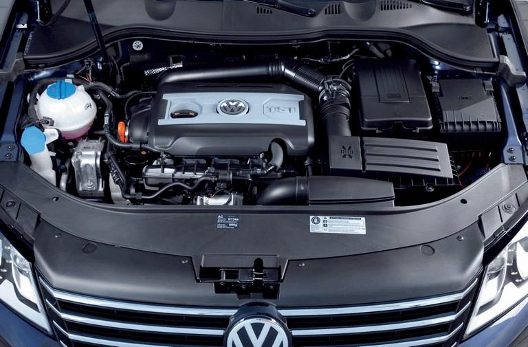 2010 Volkswagen Passat Variant 289842