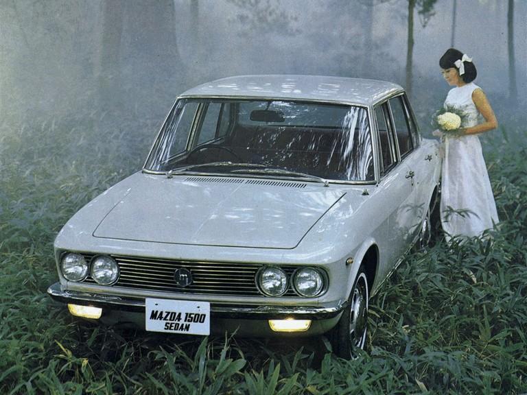 1966 Mazda Luce 289849