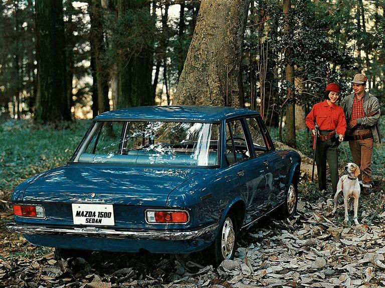 1966 Mazda Luce 289850