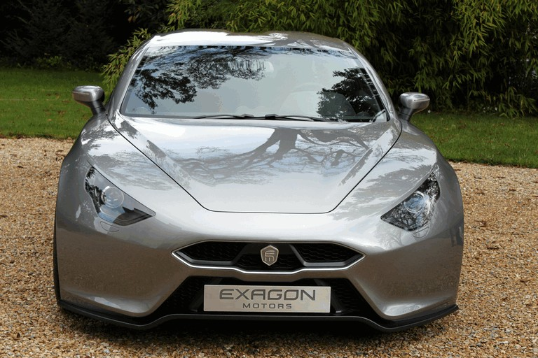 2010 Exagon Furtive-eGT concept 358692
