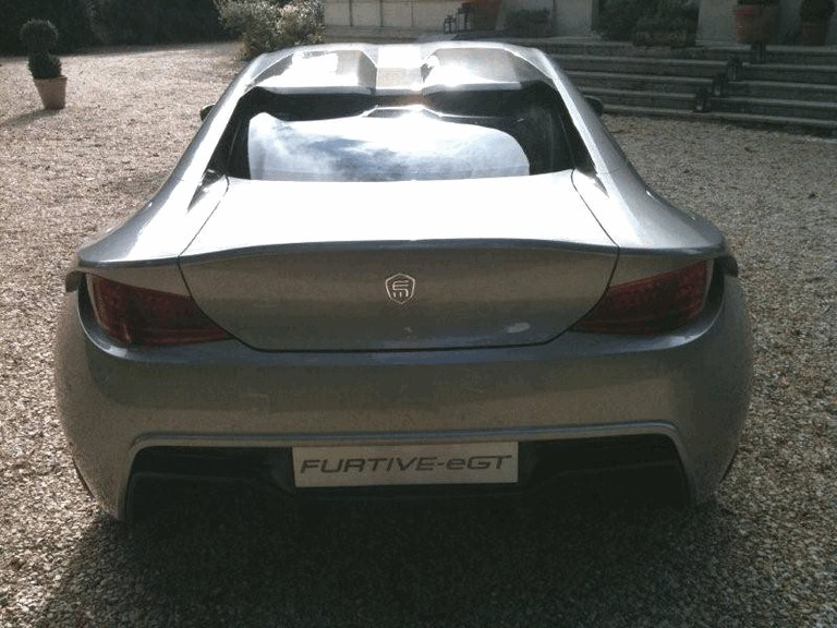 2010 Exagon Furtive-eGT concept 358693