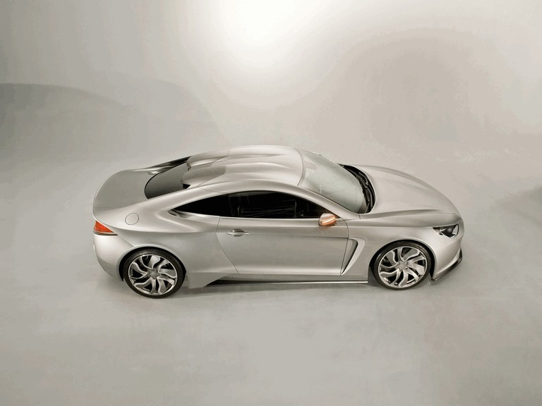 2010 Exagon Furtive-eGT concept 358700