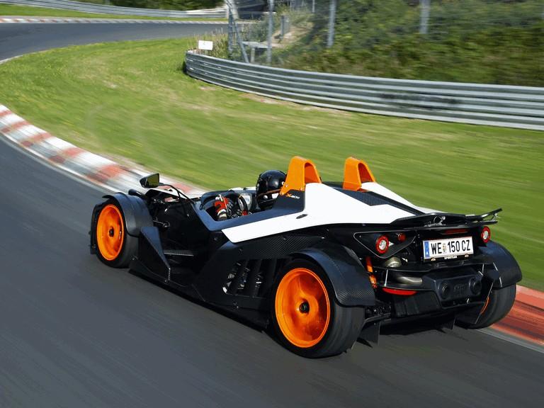2010 KTM X-Bow R 290034