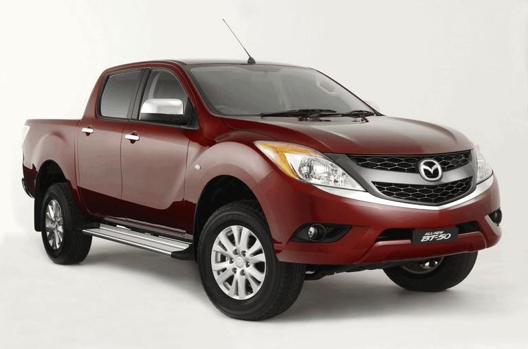 2010 Mazda BT-50 290054