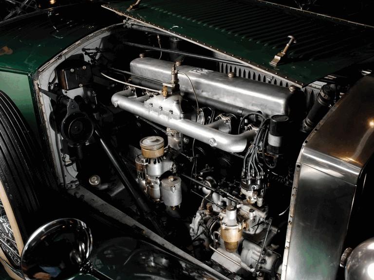 1929 Rolls-Royce Phantom 40-50 Cabriolet Hunting Car II 290118