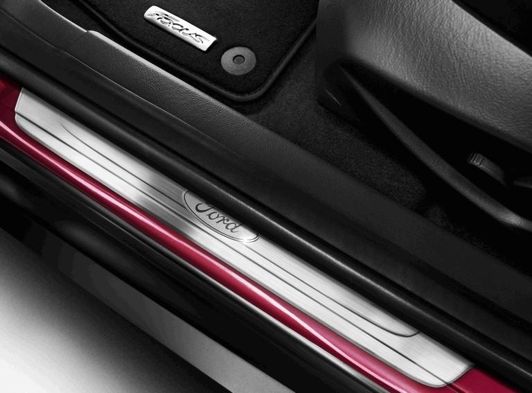 2010 Ford Focus hatchback 508325