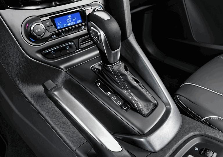 2010 Ford Focus hatchback 508327