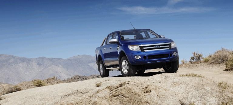 2011 Ford Ranger 290421