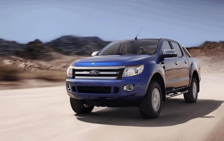 2011 Ford Ranger 290424