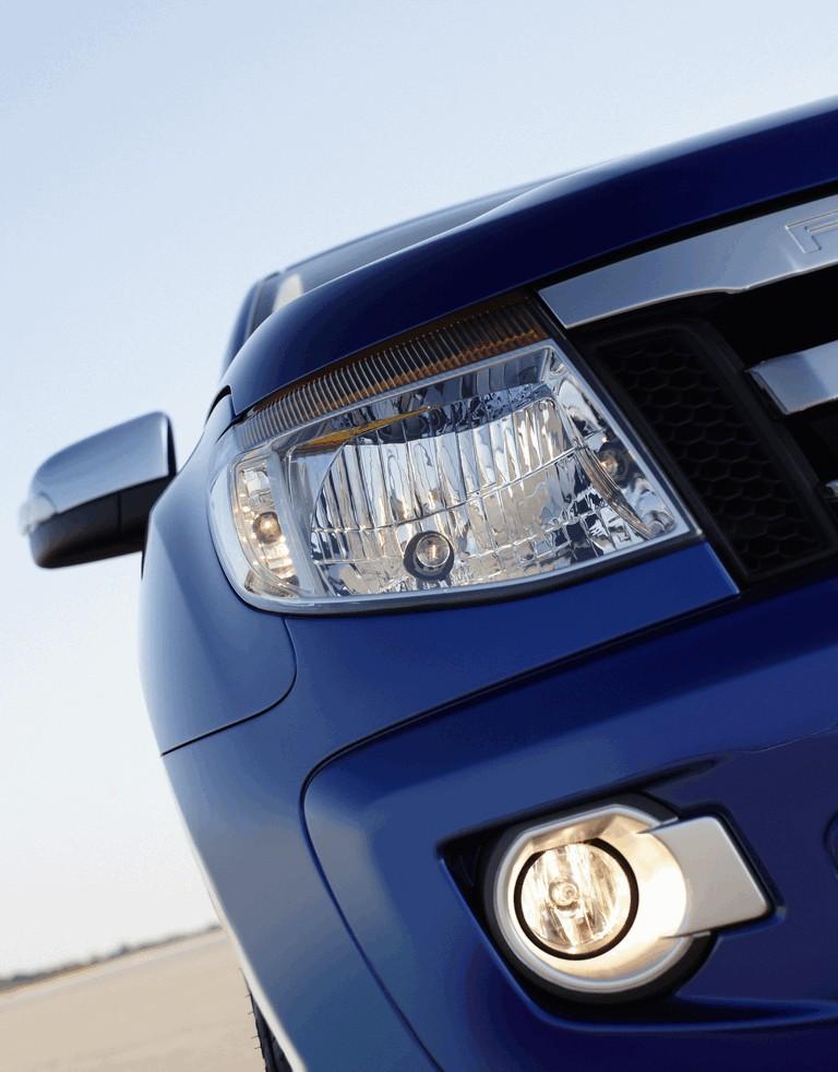 2011 Ford Ranger 290425
