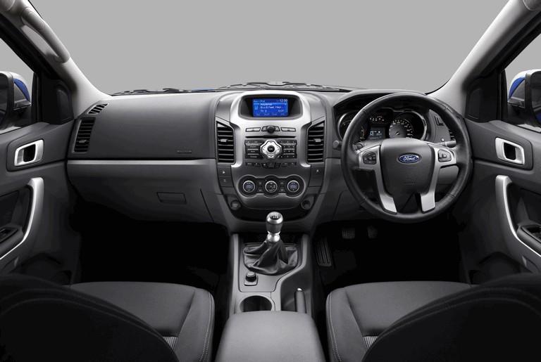 2011 Ford Ranger 290434