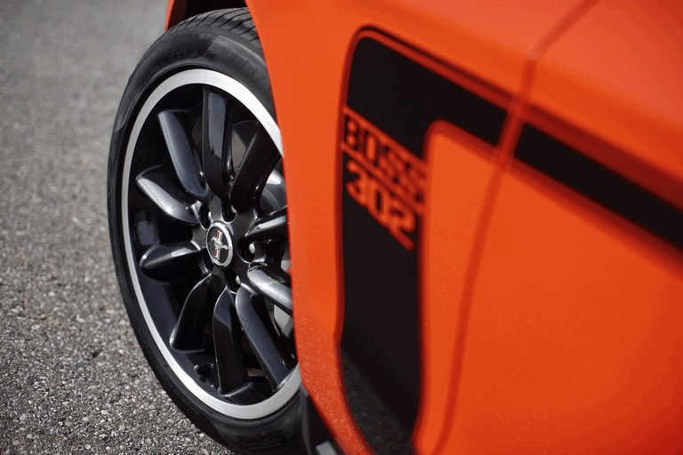 2012 Ford Mustang Boss 302 290459