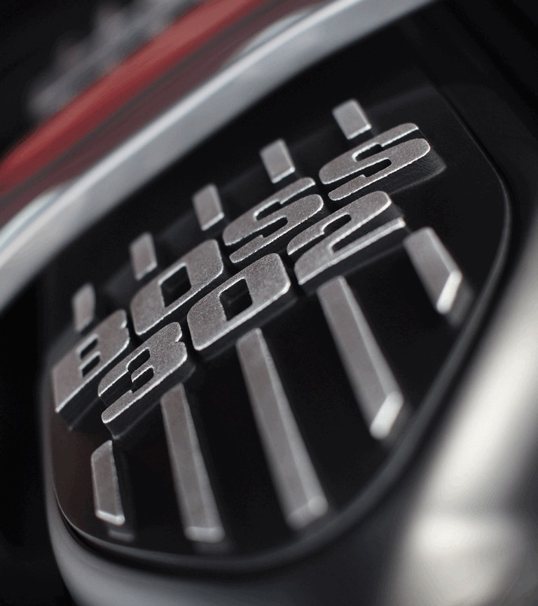 2012 Ford Mustang Boss 302 290480