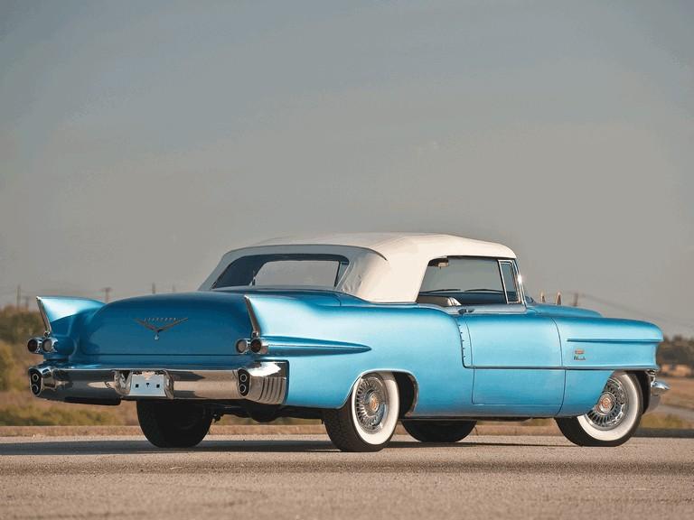 1956 Cadillac Eldorado Biarritz 290698