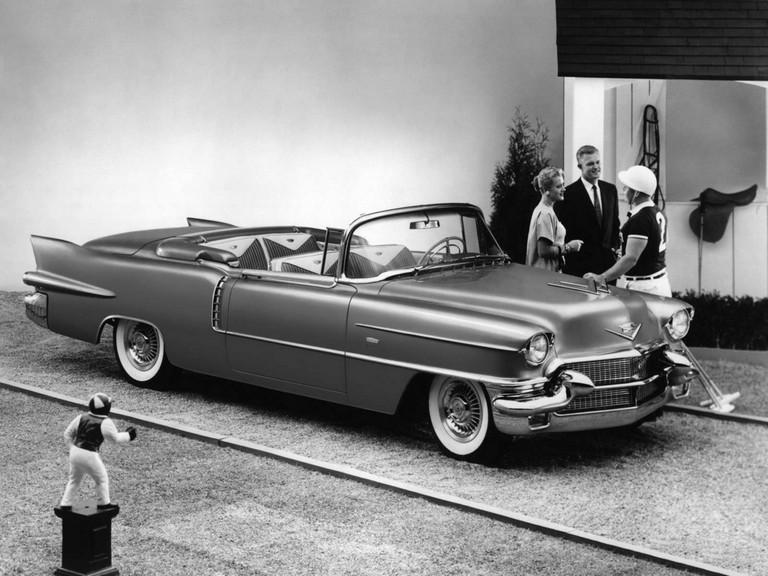 1956 Cadillac Eldorado Biarritz 290699