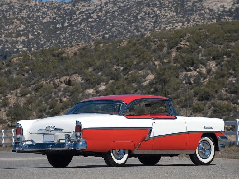 1956 Mercury Montclair 290738