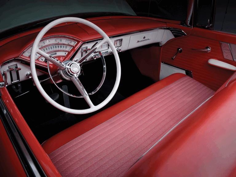 1956 Mercury Montclair 290739