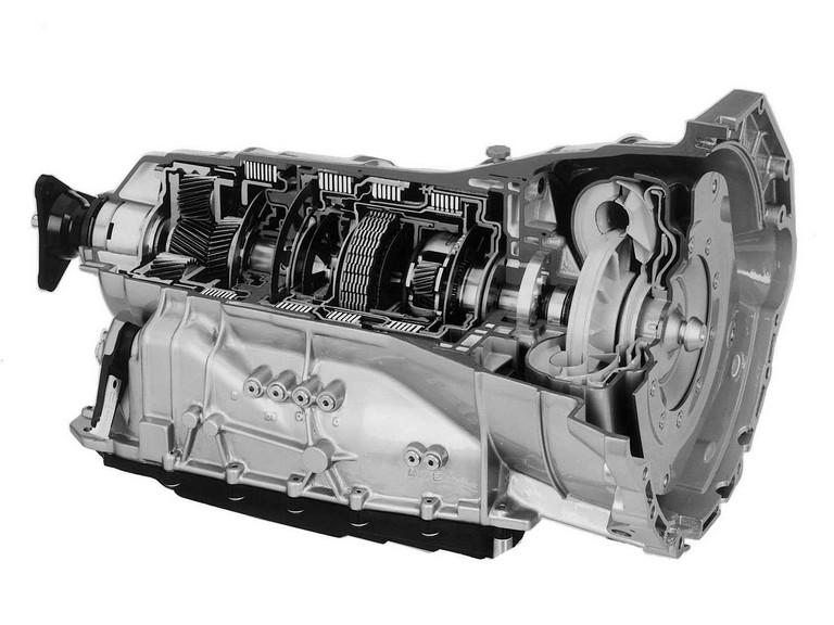 2005 Ford FPV F6 Typhoon 205718