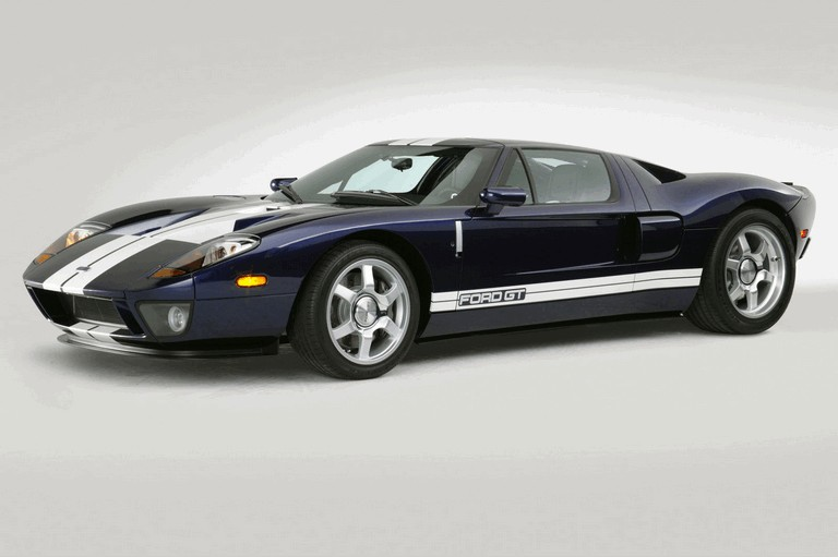 2005 Ford GT 486849
