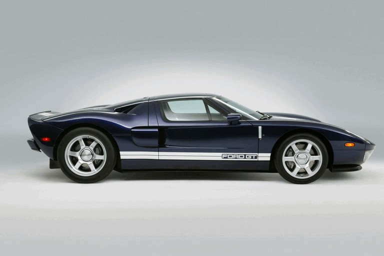 2005 Ford GT 486850