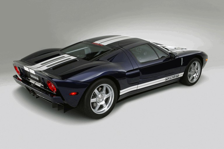 2005 Ford GT 486851