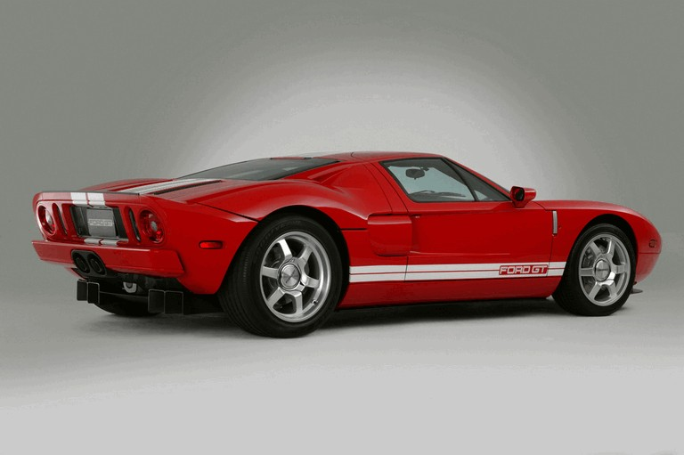 2005 Ford GT 486856