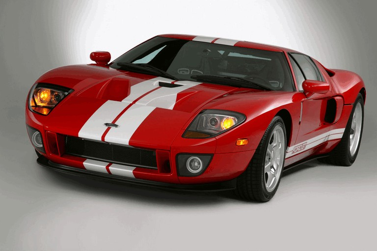 2005 Ford GT 486857