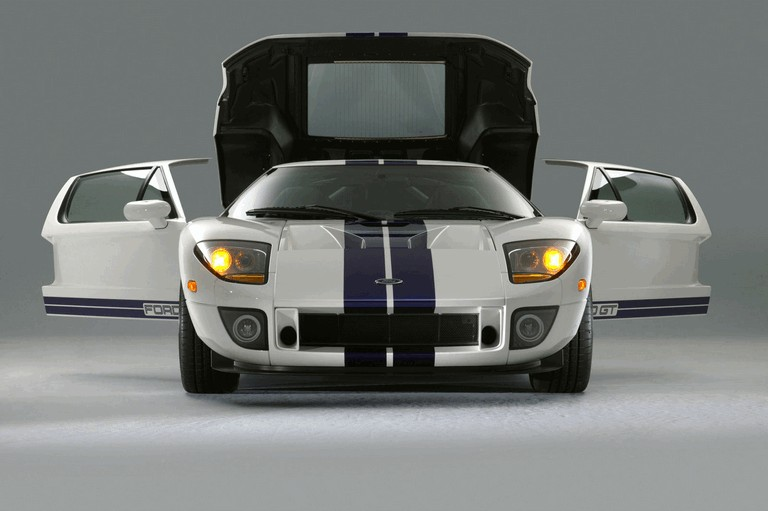 2005 Ford GT 486865