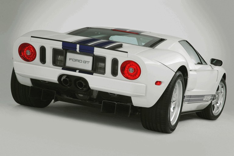 2005 Ford GT 486866