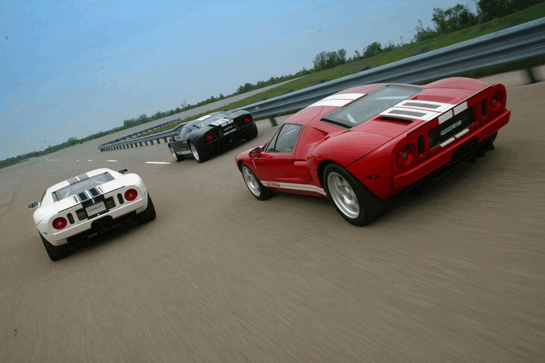 2005 Ford GT 486872