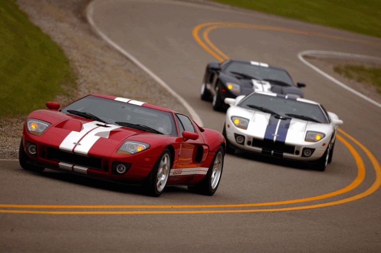 2005 Ford GT 486874