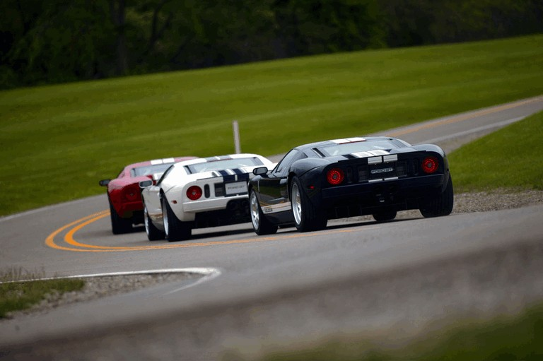 2005 Ford GT 486877