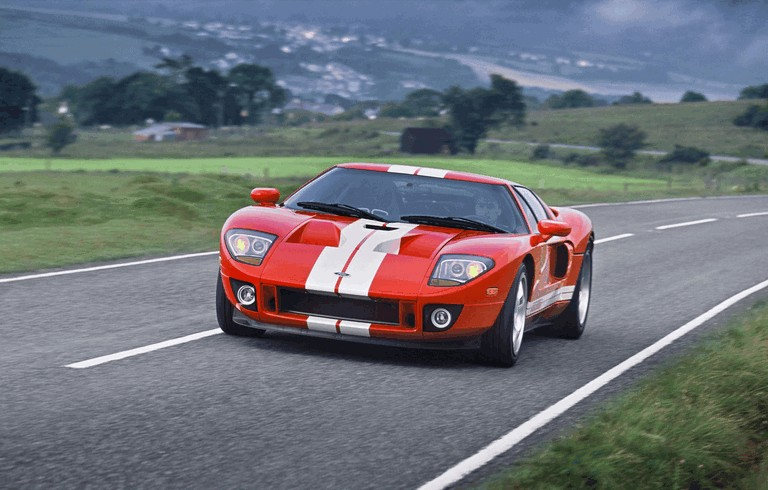 2005 Ford GT 486878