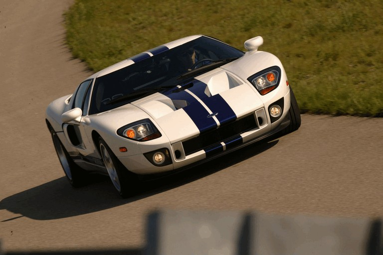 2005 Ford GT 486891