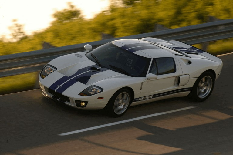 2005 Ford GT 486894
