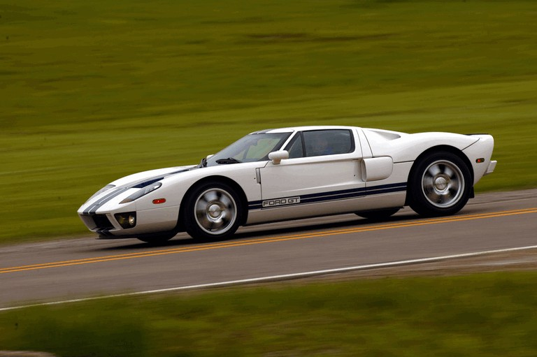 2005 Ford GT 486895