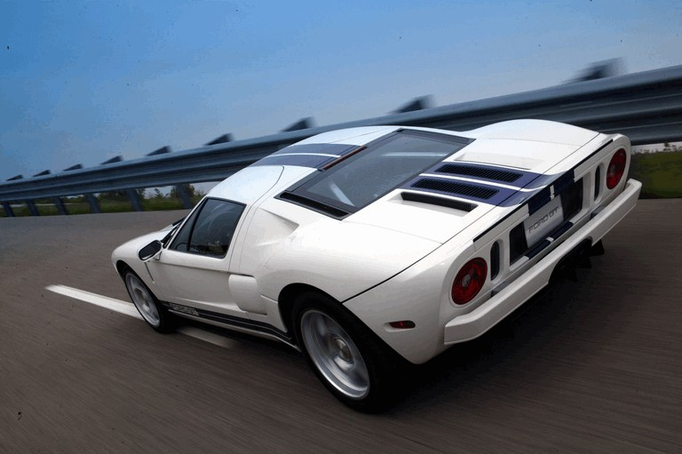 2005 Ford GT 486896