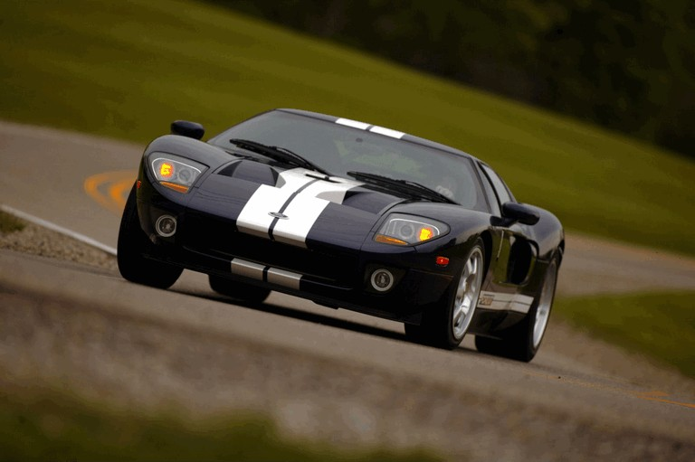 2005 Ford GT 486901