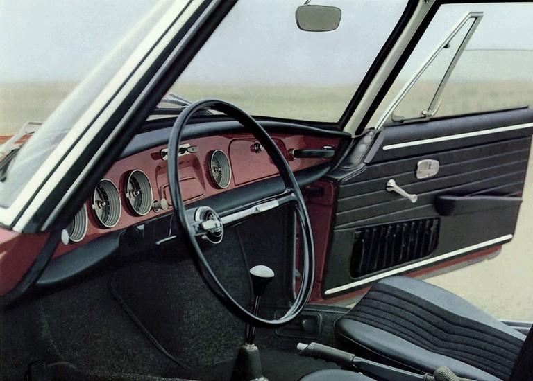 1964 Volkswagen Karmann-Ghia coupé ( Type34 ) 290803