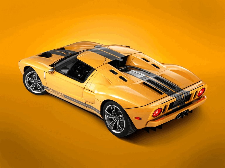 2005 Ford GTX1 roadster concept 205814