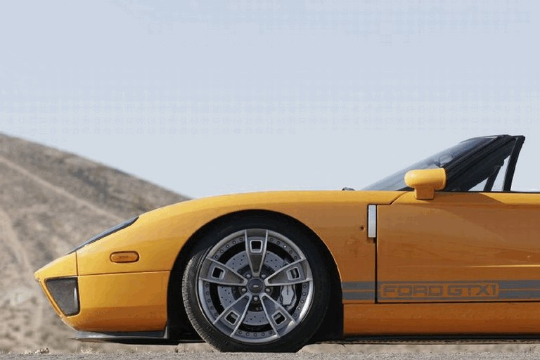 2005 Ford GTX1 roadster concept 205843
