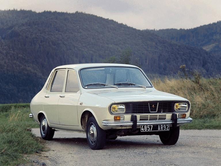 1969 Renault 12 290851