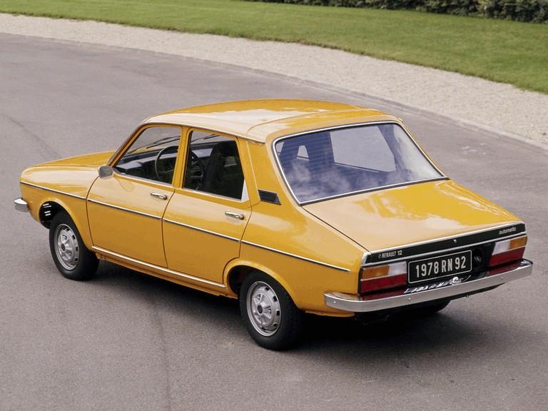 1969 Renault 12 290852