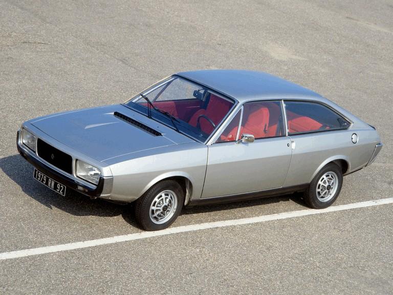 1979 Renault 15 GTL 290862