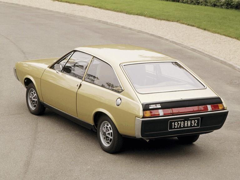 1979 Renault 15 GTL 290863