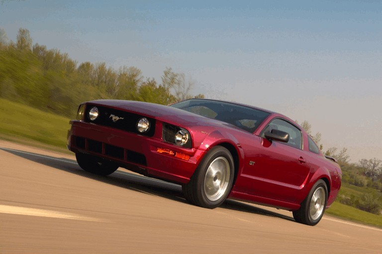 2005 Ford Mustang GT 486968