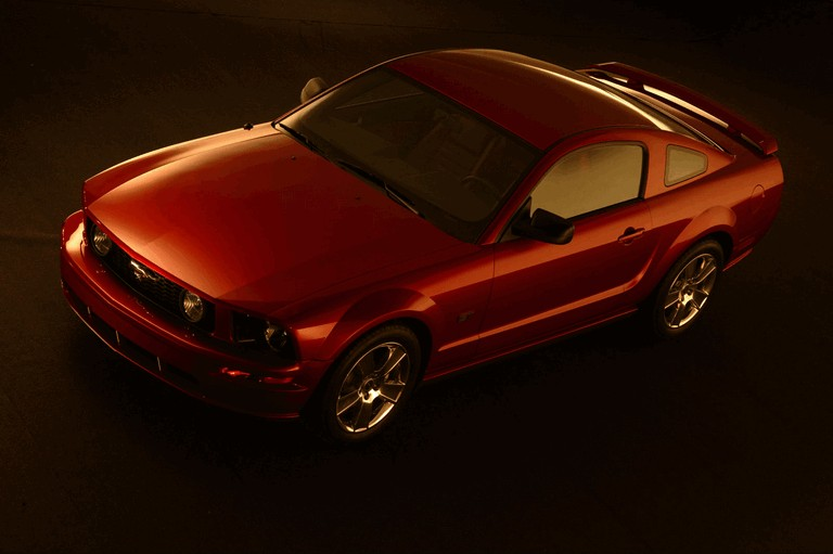 2005 Ford Mustang GT 486976